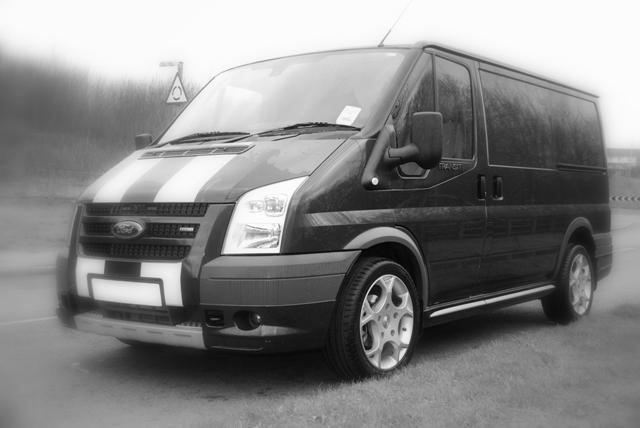 cheap vans wales